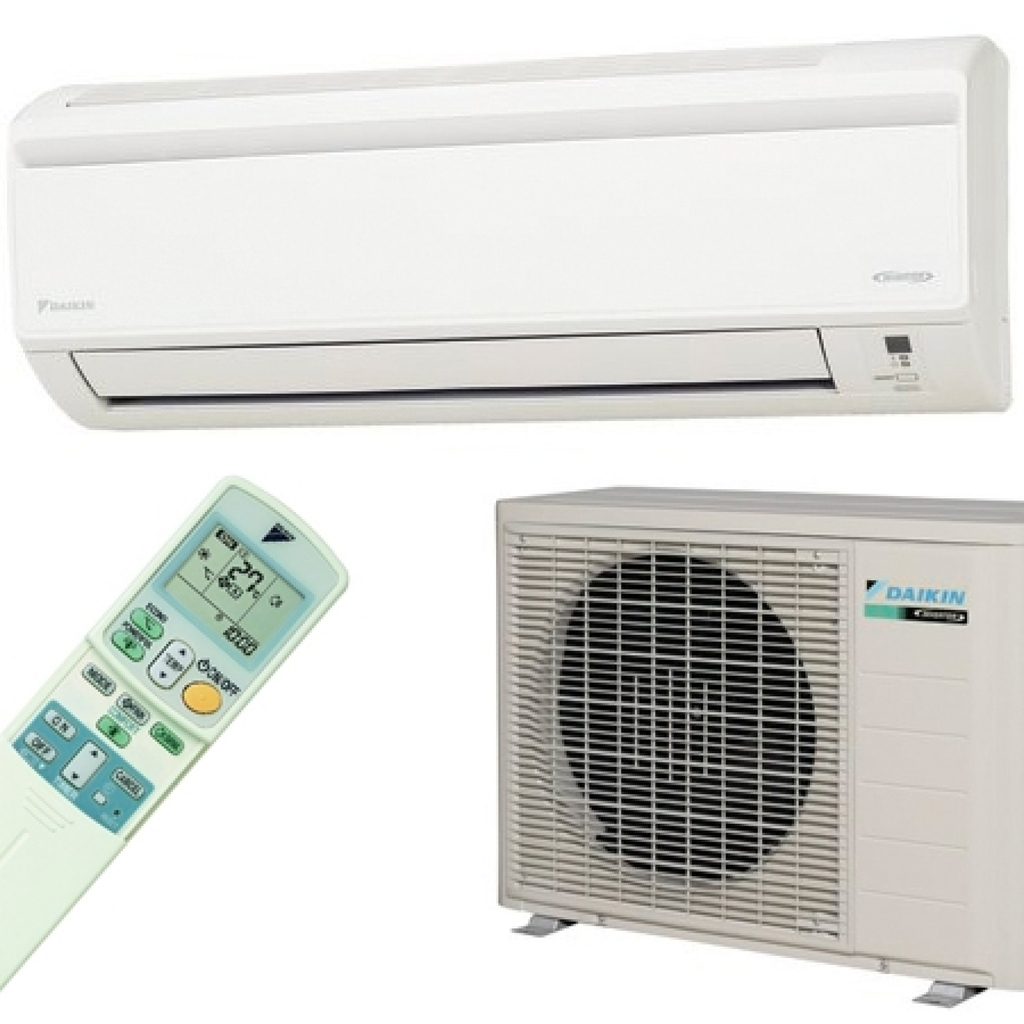 Inverter Air Conditioner Daikin Comfort Ftx60gv Rx60gv