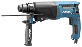 Перфоратор  Makita HR2600 ,SDS Plus, 800W