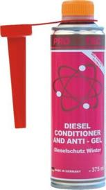 Diesel Conditioner & Anti Gel Pro-Tec