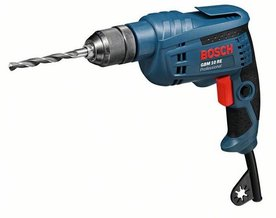 Бормашина Bosch GBM 10 RE Professional