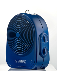 Вентилаторна/Fan heater Vispo Olmpia Splendid